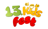 13. KIDS FEST Mobile Logo