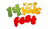 14. KIDS FEST Logo
