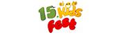 15. Kids-Fest Logo