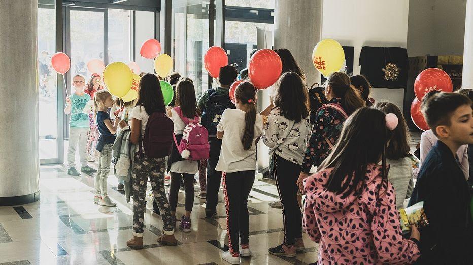 NAJAVLJENI NOVI TERMINI 16. KIDS FEST-a